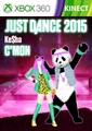 "Just Dance 2015 - ""C'mon"" by Ke$ha"