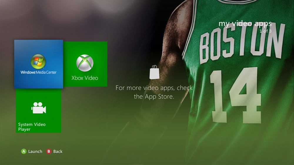 Image from NBA - Celtics Starter Theme