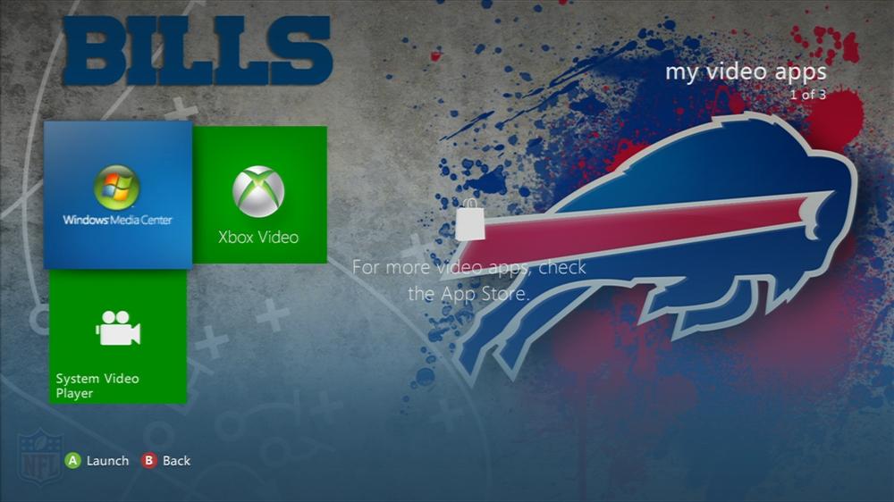 Imagen de NFL: Bills Team Grit