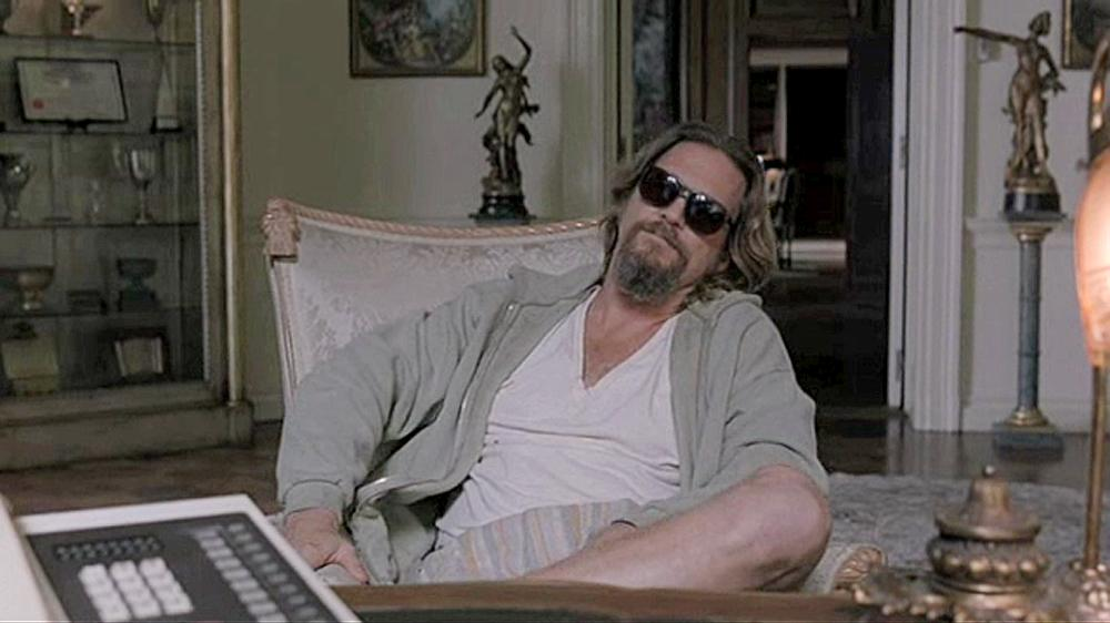 Image from I'm the Dude