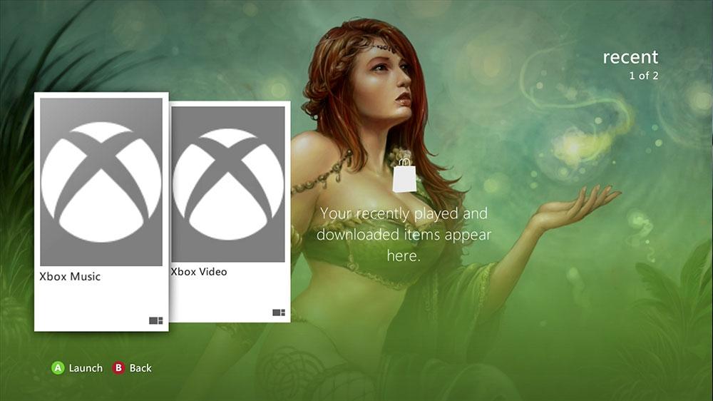 Image from Celtic Maiden Premium Theme