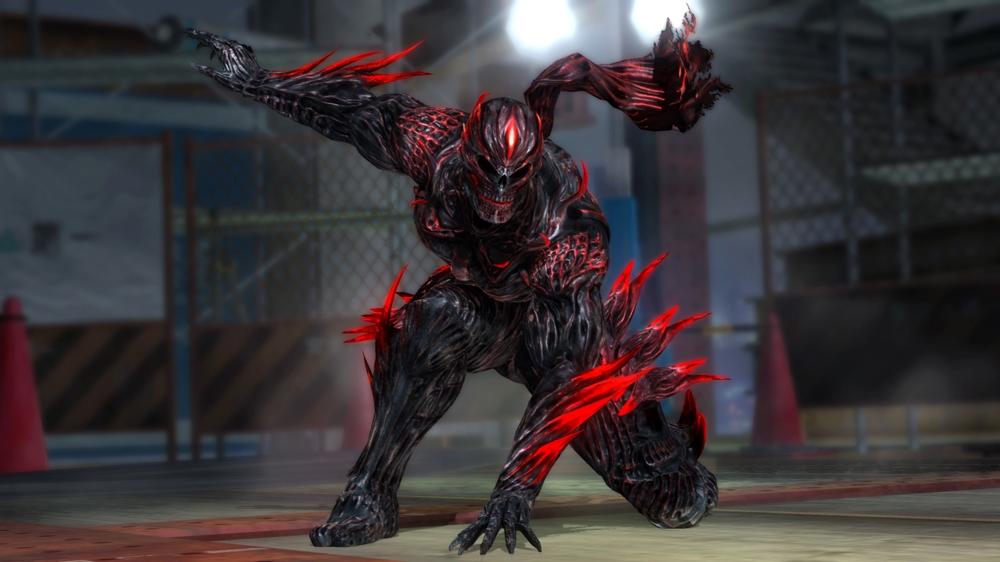 Immagine da Costumi Dead or Alive 5 - Set speciale