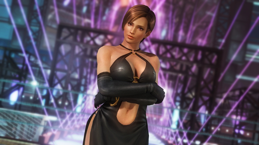 Image from Dead or Alive 5 Costumes - Special Set