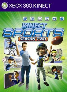 Kinect Sports: Season Two – Ahornsee-Golf-Paket