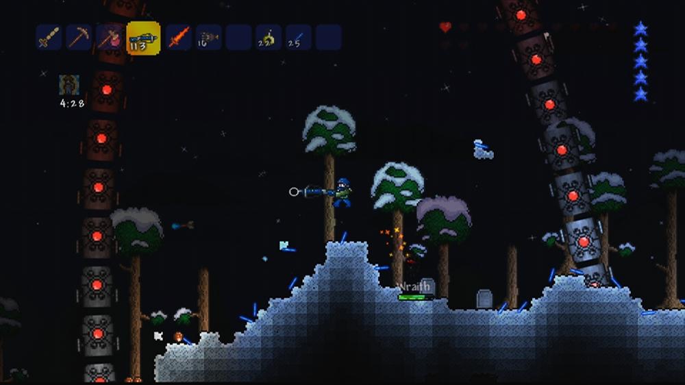 Afbeelding van Terraria New Content Trailer