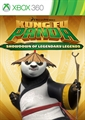 Kung Fu Panda Personnage: Po Guerrier