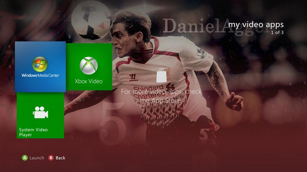 Imagen de Liverpool FC - Series IV Theme
