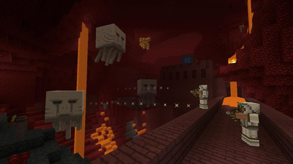 Image from Minecraft Fantasy Texture Pack (Trial)