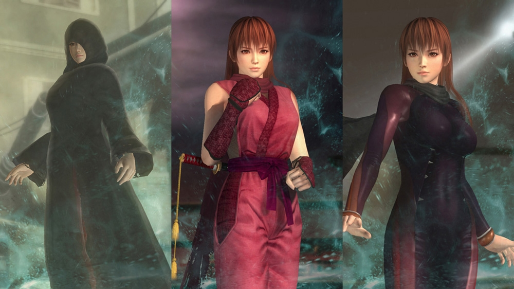 Image from Dead or Alive 5 Ultimate Character: Phase 4