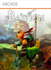 Bastion: Stranger&#39;s Dream DLC