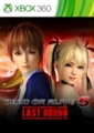 DOA5LR Costume Catalog LR07