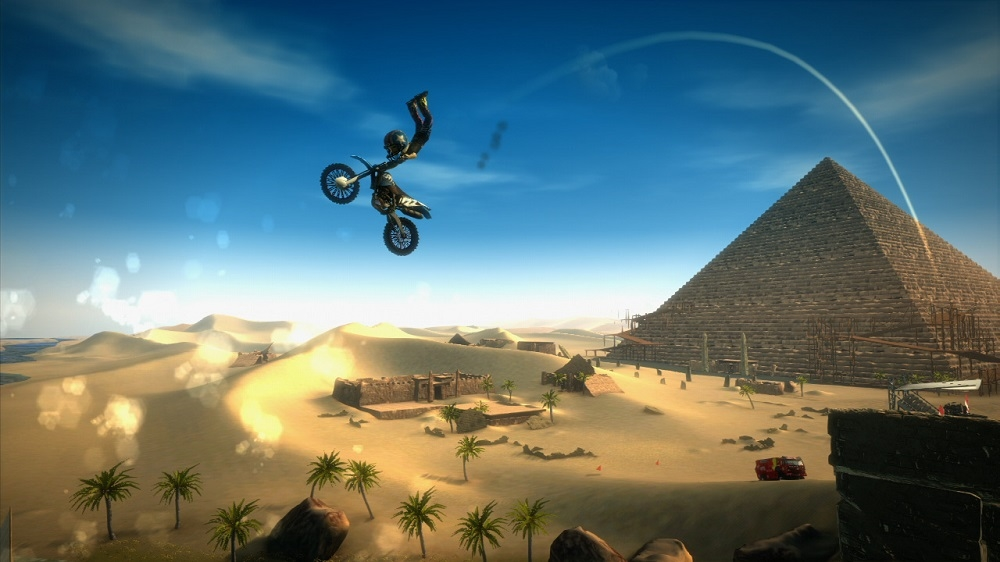 Motocross Madness Launch Trailer 이미지