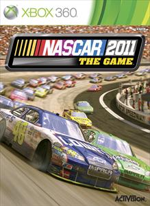 NASCAR® The Game 2011™: Season Update