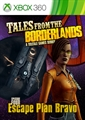 Tales from the Borderlands - Episode 4: Escape Plan Bravo