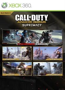 Call of Duty®: Advanced Warfare - DLC Supremacy