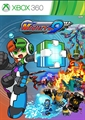 Mighty No. 9 - Forma MegaXel