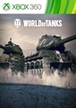 World of Tanks - Warriors Mega