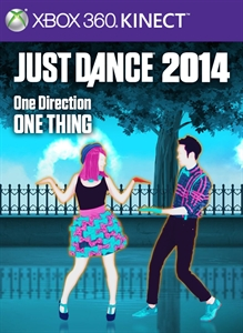 "Just Dance 2014 - ""One Thing"" by One Direction"