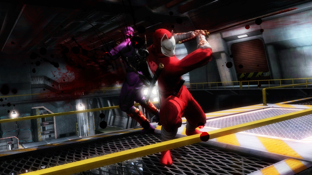 Image from Ninja Gaiden 3 Ninja Pack 1 Lite