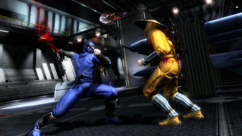 Image from Ninja Gaiden® 3 Ninja Pack 1 Lite