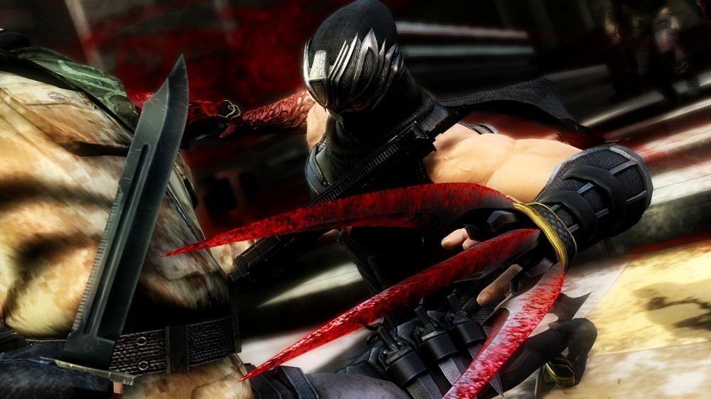 Ninja Gaiden® 3 Ninja Pack 1 Lite 이미지
