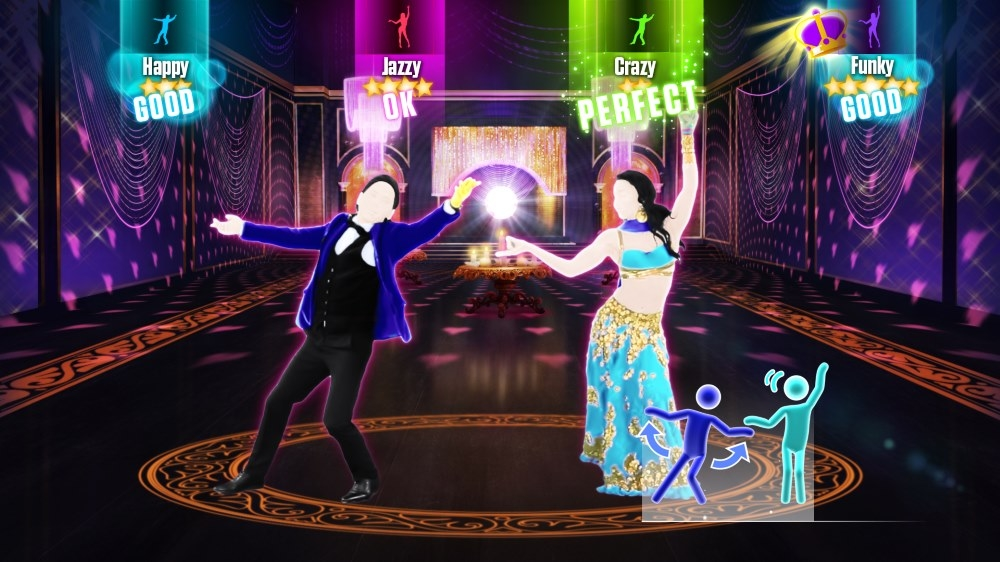 "Image from Just Dance 2015 - ""India Waale"" by From the movie Happy New Year"