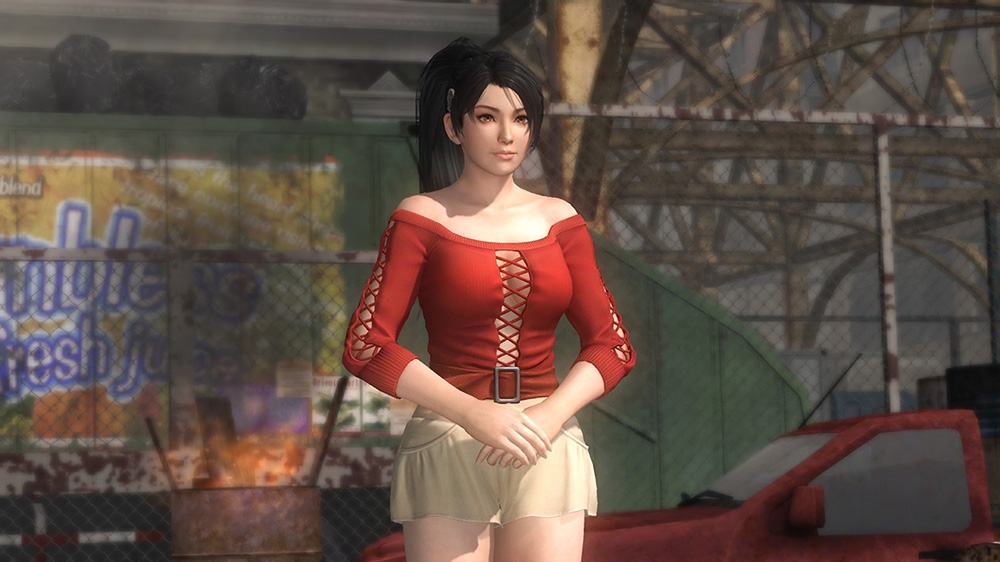Image de Catalogue de tenues #06 Dead or Alive 5 Ultimate