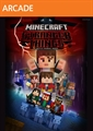 Minecraft Skinpaket Stranger Things