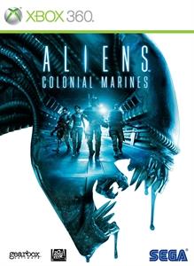 Aliens: Colonial Marines Dardos S.H.A.R.P.