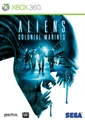 Aliens: Colonial Marines SHARP Sticks -ase