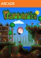 Trial Game - Terraria  Xbox 360 Edition