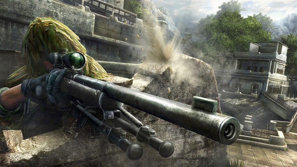 Image de Sniper Ghost Warrior 2