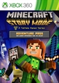 Minecraft: Story Mode - Adventure Pass (Additional Episodes 6-8)