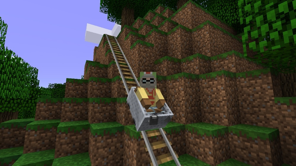 Image from Skin Pack 1 (Trial)