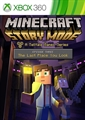 Minecraft: Story Mode - Episode 3: The Last Place You Look