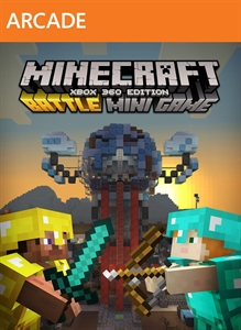 Minecraft Fallout Battle Map Pack