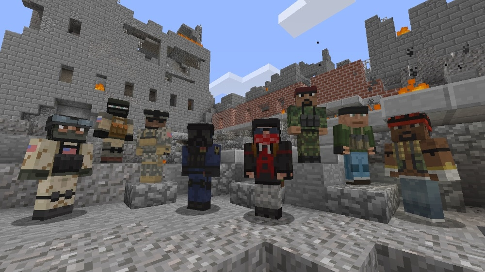Image from Skin Pack 6