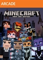 Minecraft Mass Effect Mash-up (Trial)