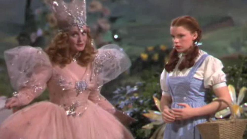 Image from The Wizard of Oz Scene Pack