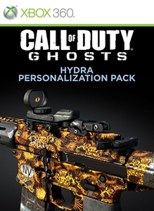 Call of Duty®: Ghosts - Paquete Hidra