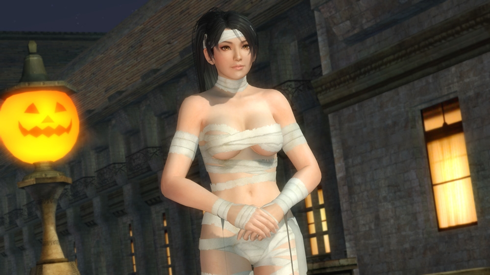 Image from Momiji Halloween Costume