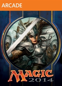 Magic 2014 - Pack de decks 1 (Multiplayer Only)