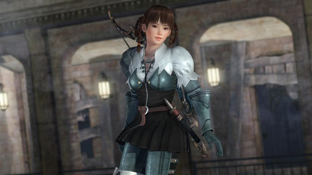 Image from DOA5LR Deception Costume - Leifang