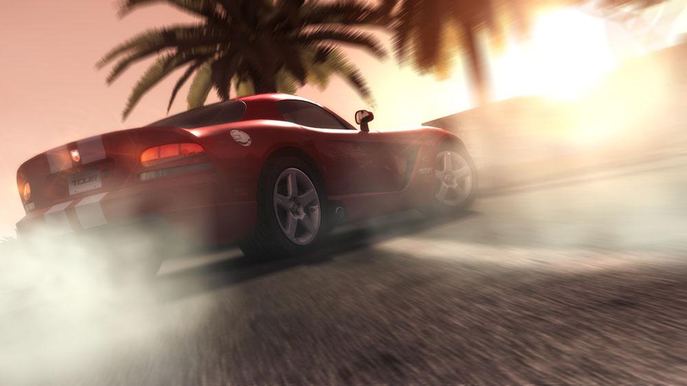 Image from Test Drive Unlimited 2: Trailer 1 World Of TDU2