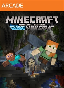 Minecraft Glide Myths Track Pack