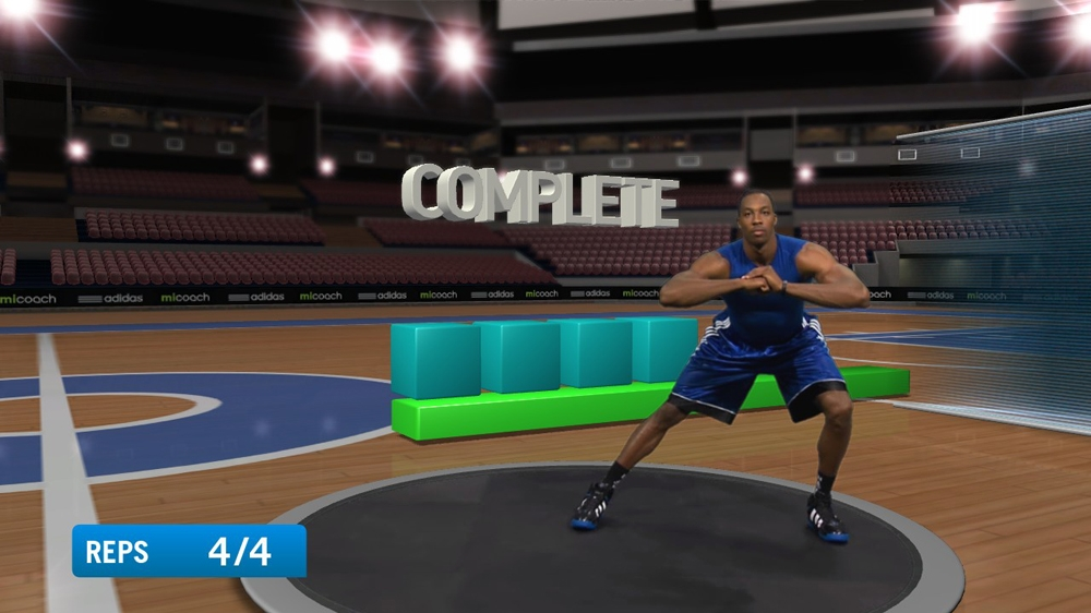 Image de miCoach video: Tyson Gay