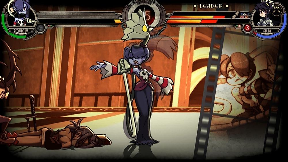 Image de Pack cinq personnages et couleurs complêtes