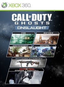 Call of Duty®: Ghosts - Onslaught