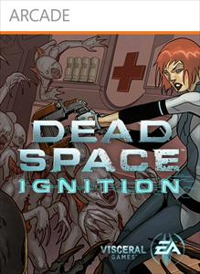 Dead Space Ignition Trailer
