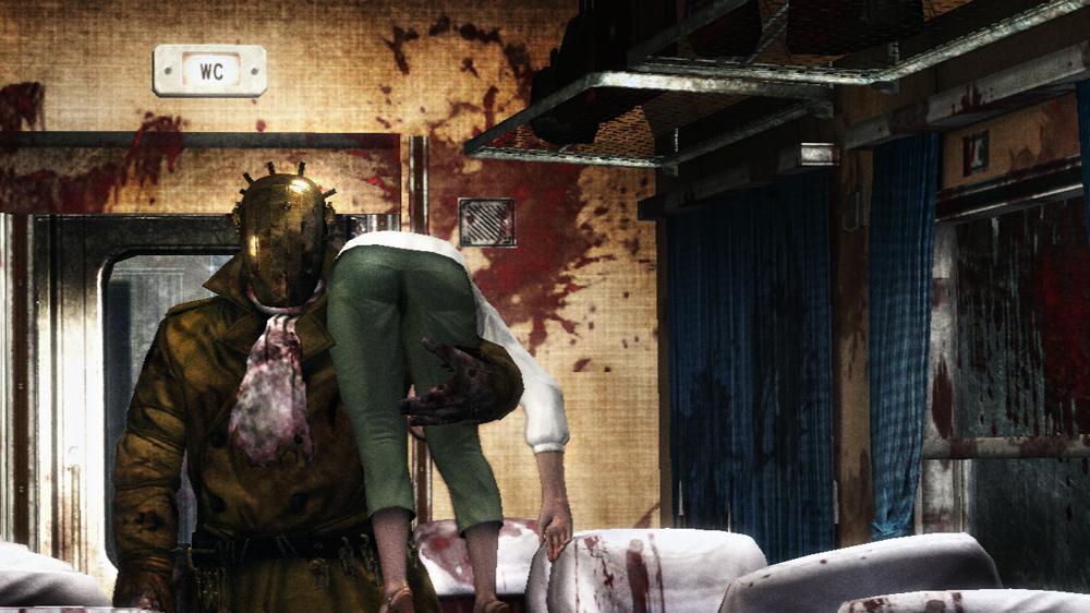 Imagen de Rise of Nightmares E3 trailer